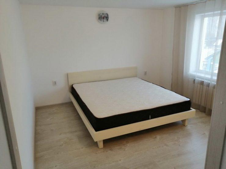 Кровать 1,8х2 своими руками из массива лиственницы