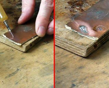 Первоклассный флюс гель для пайки своими руками